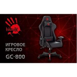 Новый уровень гейминга: игровое кресло A4 Bloody GC-800