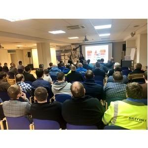 «Балтика-Новосибирск» обсудила с ГИБДД правила безопасного вождения