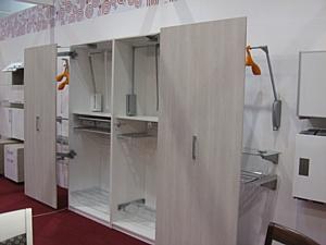MAKMART в новом формате на выставке в Новосибирске