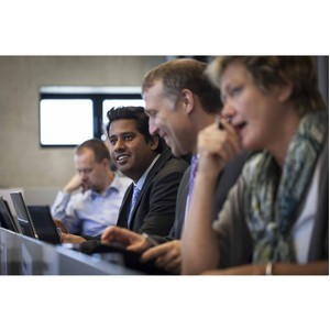 Программе Global Executive MBA 20 лет: эволюция MBA-образования