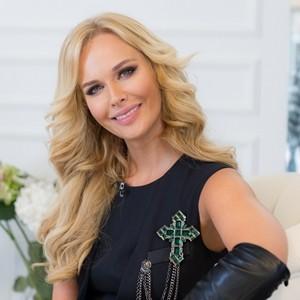 Наталья Переверзева стала ведущей программы «Икона стиля» на Муз-ТВ