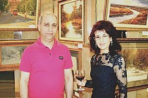 Антикварный Салон на Никольской представил вниманию любителей искусства Шишкина, Айвазовского