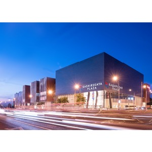 Торгово-развлекательный центр «Каширская Плаза» получил премию European Property Awards 2018