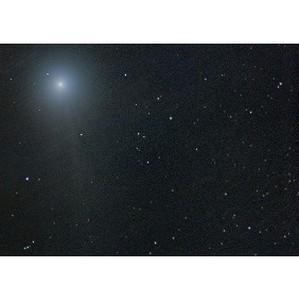 С помощью телескопа «Швабе» сфотографирована новая комета