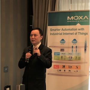Импортозамещение: компания Moxa расширяет свое присутствие в России