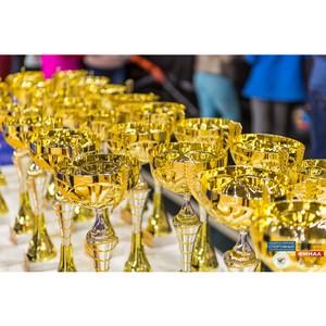 Итоги финала общероссийского турнира по дисциплинам воздушной атлетики - 2018