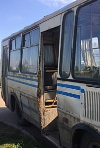 Первые итоги операции «Нелегальный автобус» подвели в Зеленоградском округе г. Москвы