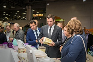 «Бытпласт» представил новинки на второй международной специализированной выставке «Импортозамещение»