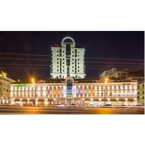 В ТДК «Смоленский Пассаж» (группа «Сафмар» Михаила Гуцериева) открылся бутик «Raschini»