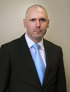 Реализацию идей, предложенных на стратегической сессии ЗАО «Россервис», доверили Игорю Сундукову