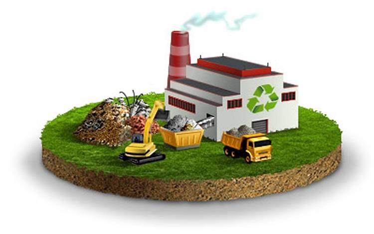 Утилизация промотходов и предоставление всех необходимых документов