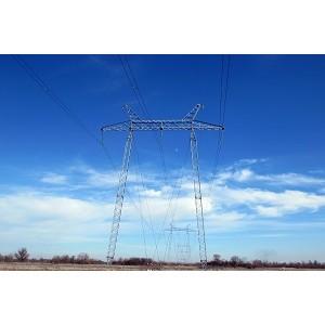 ФСК ЕЭС для надежности работы ЛЭП в Северной Осетии перенесла 27-метровую опору из поймы реки Бурчак