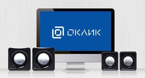 У Oklick появилось две новые пары