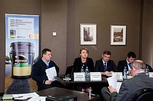 Shell Rimula – партнер Конференции «Агробизнес 2015»