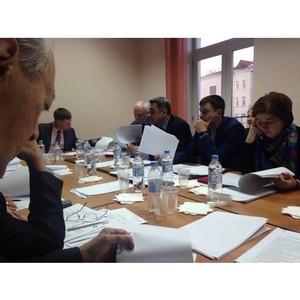 Члены рабочей группы РТК в Уфе обсудили план работы на 2017 год