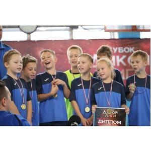 Кубок Дикой Лиги прошёл в Нижнем Новгороде