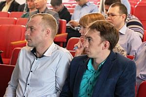 Автоматизация, диспетчеризация, Интернет вещей: Ростелеком провел семинар для корпоративных клиентов