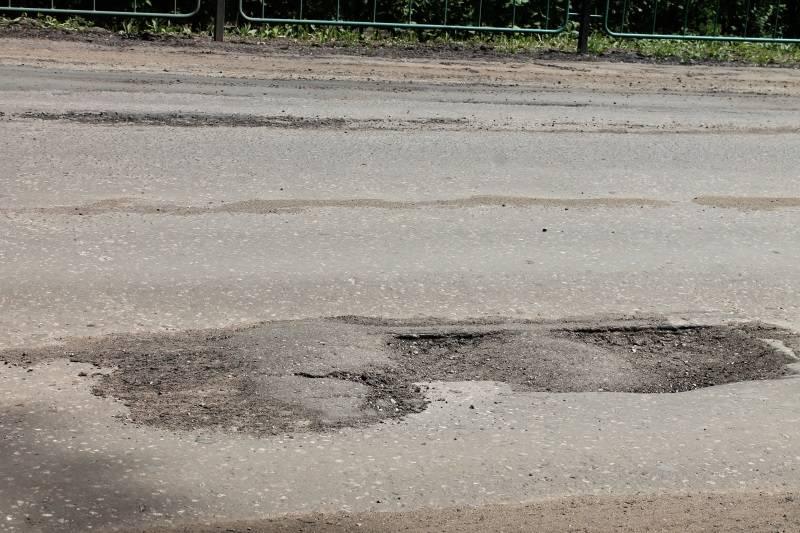 Активисты ОНФ в Мордовии провели рейды по дорогам региона
