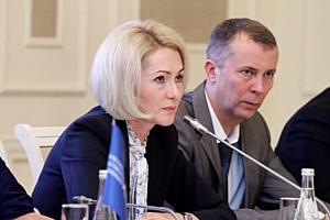 «Тонкости настройки» госрегистрации недвижимости обсудили на круглом столе в «Деловой России»