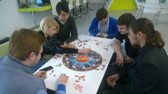 «Экономикус» для студентов НИЕВ