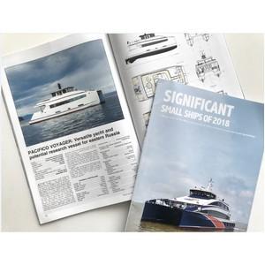 Pacifico Voyager 199 стал лодкой года по мнению Rina