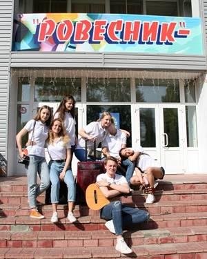 «Саратовнефтегаз» поддержал гастрольный проект Московской театральной школы О. Табакова в Саратове