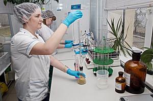 О начале сезона агрохимических обследований в Волгоградской области