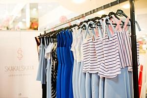 В Киеве состоялся модный проект Karavan Fashion Days