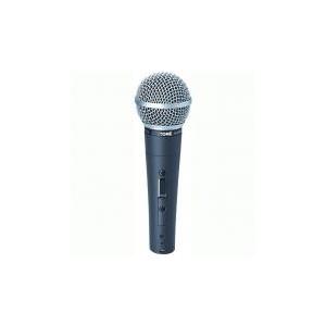 Недорогие микрофоны для разных задач