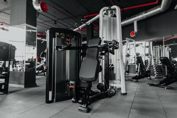Влияние технологий на фитнес-индустрию