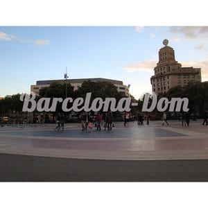 Продается Отель 4* в Барселоне