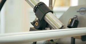 Экструзионное оборудование для производства композитных труб