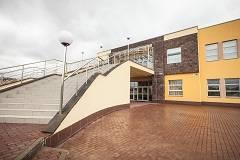 В коттеджном поселке «Новые Вешки» открылась гимназия европейского стандарта