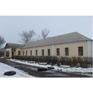ОНФ просит помочь в строительстве школ в Семилуках Воронежской области