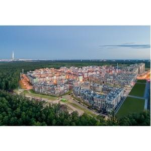 «Главстрой Санкт-Петербург»: покупатель становится моложе