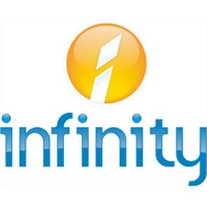 Infinity Taxi предлагает сервис на современном уровне