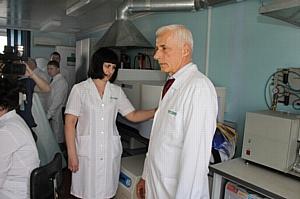 ФГБУ «ЦНПВРЛ» - на страже качества продуктов и сырья