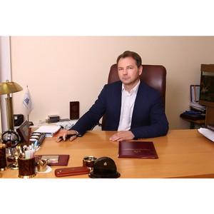 В.И. Денисенко ответил на вопросы – откровенный разговор с избирателем