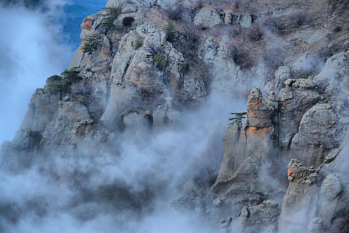 Неизвестный Крым. 5 любопытных достопримечательностей