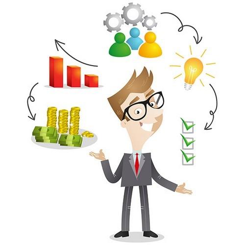 Бухгалтерское обслуживание ИП – сотрудничаем с профессионалами