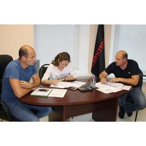 Активисты ОНФ обсудили с предпринимателями Мордовии реализацию проекта «Равные возможности – детям»