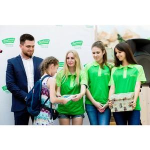 Granat провел торжественные открытия обособленных подразделений «ГрузовичкоФ»