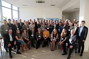 Форум «Дни транспортного машиностроения в России» прошел в Лобне 19-20 ноября