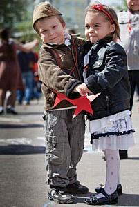 «Главпродукт» и «Аргументы и факты»  приглашают на Праздник Победы 9 Мая!