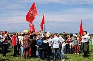 В Республике Башкортостан прошел детский экологический фестиваль