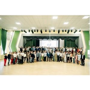 Специалисты Тамбовэнерго стали полуфиналистами конкурса «Лидеры Тамбовщины»