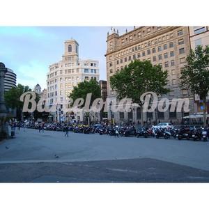 Продается жилой дом в Барселоне!
