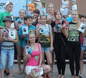 В Балаково подвели итоги экологического флешмоба