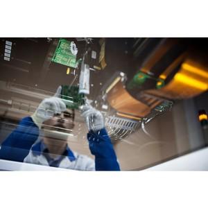 «Швабе» увеличивает инвестиции на научно-техническую деятельность