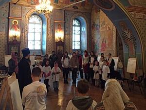 ОНФ в Томской области принял участие в мероприятиях, приуроченных ко Дню матери